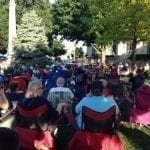 City of Morris' Concert on the Courthouse Lawn